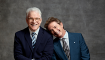 Wild and crazy amigos Steve Martin and Martin Short will perform in metro Detroit this summer
