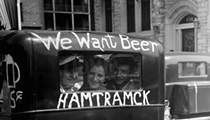 Help Hamtramck's museum with a night of pub trivia