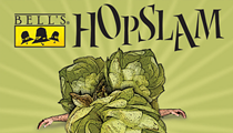 Where to find Bell's Hopslam in Detroit
