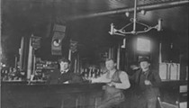 Hamtramck: I'll have my bar history and make it a double