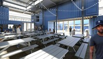 Shipping container food hall coming to Cass Corridor