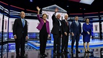 Candidates on cannabis: Here's where the 2020 Democratic contenders stand