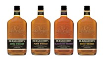 Dr. McGillicuddy's Whiskey   30% ABV