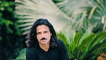 First wave of Freedom Hill's summer series announced: Yanni, Bootsy, Weird Al, and more!