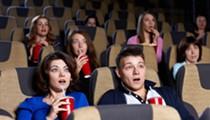 Like surprises? Then Secret Cinema is for you
