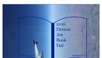 Dates and details set for 2016 Detroit Art Book Fair