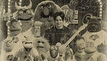 Jack White's going to be on The Muppets
