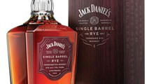 Drink Up: Jack Daniel's Single Barrel Rye | 47% ABV