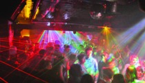 Detroit's hottest dance nights