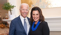 Gov. Whitmer changes mind, endorses Biden before Michigan's primary race
