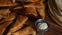 Olga's Kitchen will give women free Snackers on International Women's Day