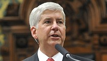 Snyder, EPA official testifying on Flint before Congress today