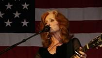 Concert Review: Bonnie Raitt pays homage to Detroit