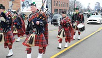 Corktown's 62nd Annual St. Patrick's Day Parade canceled due to coronavirus concerns