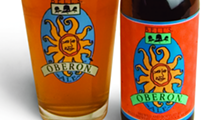 Huzzah, it's Oberon Day