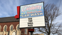 Some words of wisdom from Detroit's Celebrity Car Wash to help you weather the coronavirus