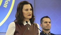 Gov. Whitmer dismisses rumor of stay-at-home order in Michigan, but says it's possible in near future to combat coronavirus