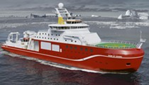 The Internet wants to name this $287M research vessel Boaty McBoatface