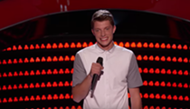 U-M student moves forward on The Voice