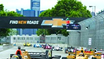 Detroit's 2020 Grand Prix on Belle Isle canceled due to coronavirus