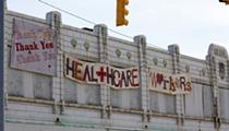 Hundreds of metro Detroit nurses are sick and lack adequate protections amid coronavirus outbreak