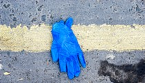 Michiganders, stop dumping masks and gloves in parking lots or face fines