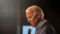 Joe Biden views himself as a bridge. To where, exactly?
