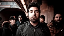 Just announced: Deftones, Refused at Freedom Hill