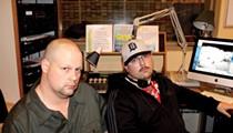 Catching up with WHFR's hip-hop tastemaker Orgix