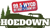 WYCD Downtown Hoedown moves to the 'burbs