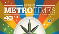 Check out our 4/20 issue