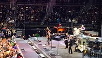 Live Review: I saw God last night and his name is Bruce Springsteen