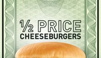 All of the cheap food deals available for Tax Day