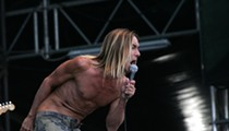 Iggy Pop celebrates 73rd birthday by releasing rare Sly and the Family Stone cover