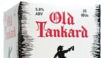 Drink Up: Old Tankard Ale