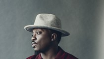 Show preview: Anthony Hamilton at the Fox on Fri., April 22