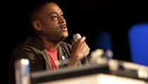 Detroit techno pioneer Mike Huckaby dies at 54 from complications from a stroke and COVID-19