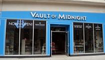 Detroit's Vault of Midnight is open
