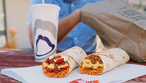 BREAKING TACO BELL NEWS: Cheesy Double Beef Burritos are back