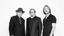Review: Blues-rock supergroup The Rides impress at the Michigan Theater
