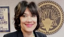 Flint's mayor says she'll fight the whistleblower lawsuit against her