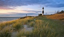 5 things you should know about the Great Lakes State (Infographic)