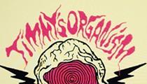ICYMI: Timmy's Organism in 'Thrasher' magazine