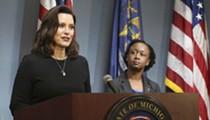 Whitmer calls for unity as Michigan's coronavirus death toll nears 4,000