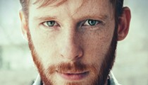 Kevin Devine brings his grown-up indie-rock to this year's Bled Fest