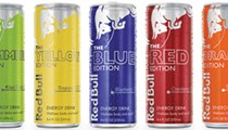 Drink Up | Red Bull Special Editions