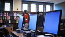 New York Times: Digital divide holding back Detroit's poor