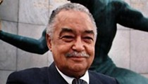Will there be a TV show based on Coleman Young?