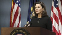 Whitmer blasts 'racism' of protesters, defends Biden over sexual assault claims