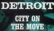 You have to see Detroit's 1968 Olympic Bid video